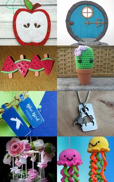 Things i love on etsy  by Syd Aitken-ballard on Etsy--Pinned with…