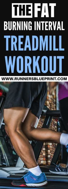 I'm going to share with you one of my favorite intense treadmill workout routine, involving short bursts of max efforts separated by recovery breaks of easy to moderate periods. http://www.runnersblueprint.com/30-minute-interval-treadmill-workout-to-burn-fat-fast/ #Treadmill #Workout