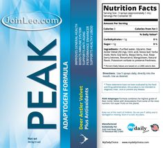 My Daily Choice  Product flagship : Peak. MyDailyChoice product: Boost.  I have been able to sleep better. I have also been able to focus better and have more metal stamina.  Something else I have noticed as well, I recover faster from work outs and feel less sore.  I just wanted to get out this Peak Label with the Peak ingredients.  A lot of people have been looking into the My Daily Choice product Line and ingredients. __ http://JoinLeo.com  __  #MyDailyChoice  #MDCPAys #LeonardAlbro
