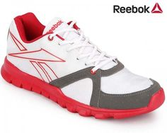 There are two things Reebok does very well: style and substance. These Transit LP men's running shoes have both of these qualities in abundance.  Reebok shoes are created to protect the feet of the world's most elite athletes. Whether it be in India or on the world's most revered running tracks, these Reebok men's running shoes will have you in great stead.