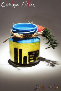 baby candle holder Diy Candle Holders, Diy Candles, Handmade Baby, Make Your Own, Mason Jars, Mugs, Tableware, Christmas, Xmas
