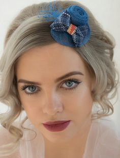 Rita Daly is an award winning Irish milliner who designs and makes high quality exclusive hats and headdresses for weddings,race meetings and all special occasions. Special Occasion, Hats, Accessories, Fashion, Moda, Hat, Fashion Styles, Fashion Illustrations, Hipster Hat