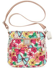 Tyler Rodan Mandalay Crossbody My cousin Jocelyn designed this and said she would send me one