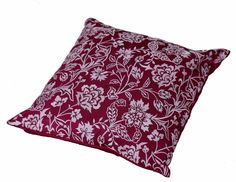 Red Wedding Bedroom 4 pcs Quilt Cover Bed Skirt Pillowcases Cartoon Flowers V060