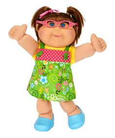 Cabbage Patch Kids - on special offer at Zulily right now!  #spon