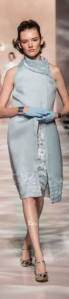 Georges Chakra Spring 2015