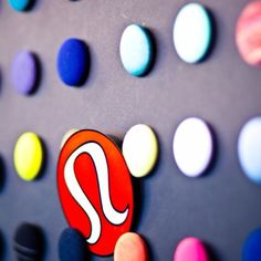 lululemon makes technical athletic clothes for yoga, running, working out, and most other sweaty pursuits. Lululemon Logo, Lululemon Athletica, Peace And Love, My Love, Living Without You, My Beautiful Daughter, Brand Me, Southern Style, Workout Wear