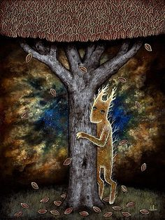 43 Best Yggdrasil images in 2020 | Yggdrasil, Tree of life
