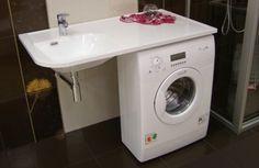 раковина над стиральной машиной - 1.jpg