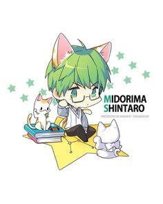 Midorima