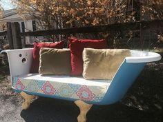 Up-cycle Clawfoot Tub Refinishing Maryland | Custom Tub and Tile - YouTube