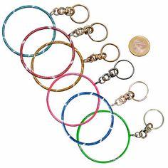 minihoop key ring Rhythmic  Gadgets Pastorelli Sport Rhythmic Gymnastics