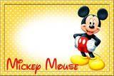 """""""Disney"""" Autograph Pages"""
