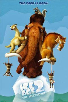 Ice Age 2: The Meltdown (2006) BRRip 720p Dual Audio [English-Hindi] Movie Free Download  http://alldownloads4u.com/ice-age-2-the-meltdown-2006-brrip-720p-dual-audio-english-hindi-movie-free-download/