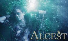 Alcest!