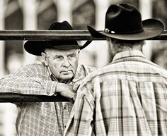 Custom Art Photography, http://rwlarson.zenfolio.com/, Rodeo Hands and Competitors, Around the Arena, Oregon, American West