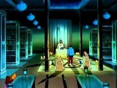 Martin Mystery Season 3 Episode 2: Mystery of the teen town - YouTube