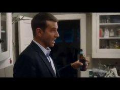 C Primer tráiler de 'Aloha', la comedia romántica con Bradley Cooper y Emma Stone