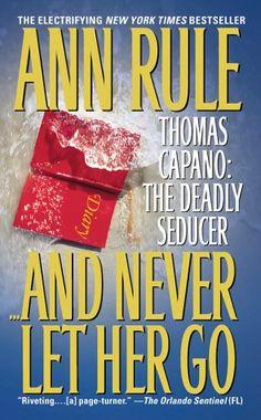 books by Ann Rule!