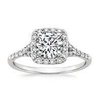 Beyond Conflict Free Diamonds and Engagement Rings | Brilliant Earth | Great website with a solid idea of the future.
