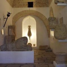 Visitas al #Museo Arqueológico Torre del Agua y al #Teatro Romano de #Osuna #TurismoCultural #EscapadaCultural #RutaBeticaRomana