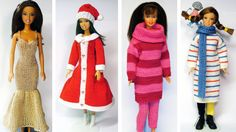 Barbie And Ken, Little Ones, Cozy, Knitting, Journal, Inspiration, Paper Dolls, Fashion, Baby Doll Clothes