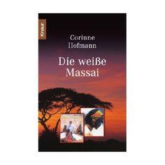 Corinne Hofmann, 1960 in der Schweiz geboren, fährt 1986 mit ihrem Freund in den Urlaub nach Mombasa. Da verliebt sie sich in den Masai Krieger Lketinga. Ein halbes Jahr später heiratet sie Lketinga und beginnt, mit seiner Familie in Nordkenia zu leben. Niemand traut Corinne zu, das Leben in der fremden Kultur durchzuhalten. Sie passt sich jedoch an die im Dorf üblichen Lebensumstände an, dazu gehört das Leben in einer Lehmhütte und das Akzeptieren fehlender Infrastruktur sowie Logistik