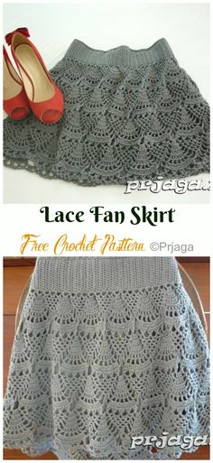 Crochet Women Skirt Free Patterns Instructions Crochet Women Skirt Free Patterns Instructions,Häkeln Crochet Women Skirt Free Patterns Instructions Related posts:Reminds me of little lace pineapples 🙂 This site has lots of crochet stitch patterns. Womens Skirt Pattern, Crochet Skirt Pattern, Crochet Skirts, Crochet Lace, Crochet Stitches, Skirt Patterns, Clothes Patterns, Diy Crochet Clothes, Crochet Sweater Patterns