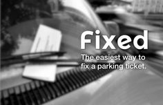 Fixed, The App That Fixes Your Parking Tickets, Gets Blocked In San Francisco, Oakland & L.A. | TechCrunch