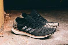 9d32a777dc3cfe adidas Adizero Prime BOOST (Black Trace Khaki) - Sneaker Freaker
