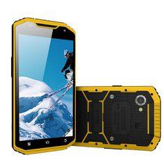 Ultimate China Gadgets: Review del MFOX A8 : Un Smartphone rudo ... No lo uses, maltrátalo