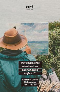 We're feeling all philosophical today here at ArtTutor Aristotle Philosophy, Aristotle Quotes, Sweet Sayings, Sweet Quotes, Art Tutor, Artist Quotes, Wednesday Wisdom, Quote Of The Day, Inspirational