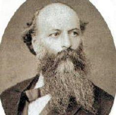 Antonio Guzman Blanco (1829-1899)