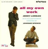 All My Own Work [CD]