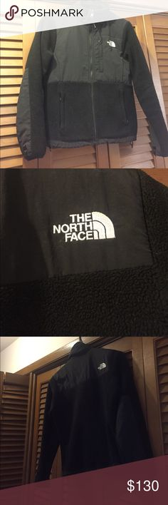 The North Face black full-zip fleece XS Northface, super warm. Excellent condition. Make me an offer if you're not liking the price, I will be very flexible with this one! ☺️ The North Face Tops Sweatshirts & Hoodies