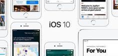 iOS 10 encontra-se em 79% dos equipamentos Apple
