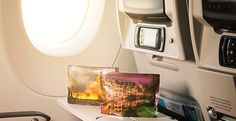 Qatar Airways' Economy Class