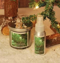 Gift Item | Balsam Forest. Just right for that special HOME! Send one to yourself and one to a friend, today! SOC ID 72492