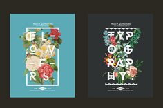 On the Creative Market Blog - The Poster Designer's Toolkit: Add-ons, Tools & Tips