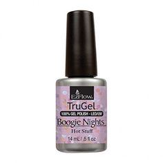 EZ Flow Trugel Boogie Nights Grand Entrance Nail Polish, 0.5 Fluid Ounce * Discover this special product, click the image : Makeup