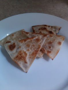 lower calorie DIY chip substitute  EASY also delicious