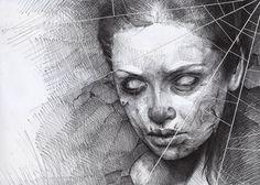 i see dead people by DanielGrzeszkiewicz.deviantart.com on @deviantART