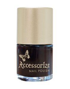Blackberry With Love Nail Polish Accessorize Bags, Love Nails, Blackberry, Women's Accessories, Nail Polish, Silver, Gifts, Jewelry, Presents