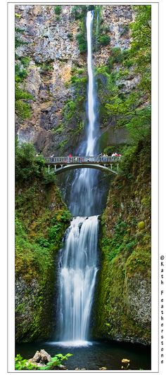 Columbia River Gorge, Oregon.  Go to www.YourTravelVideos.com or just click on photo for home videos and much more on sites like this.