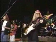 "Kenny Wayne Shepherd - ""Born With A Broken Heart"" Live '96 Features original KWS vocalist Corey Sterling."