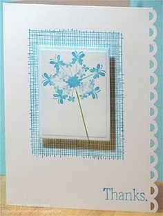 Ippity card...lovin the blues