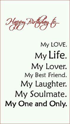 Happy, My My & My.....