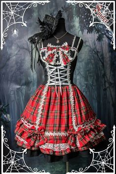 Scottish lolita