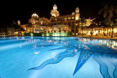 Holidays in South Africa: Best Luxury Resorts - http://www.wanderluxury.com/holidays-in-south-africa-best-luxury-resorts/