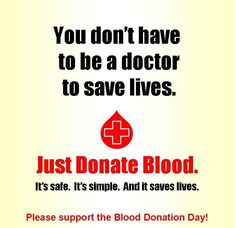 blood drive posters - Google Search